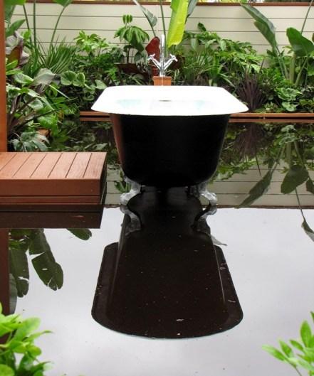 H&S bath