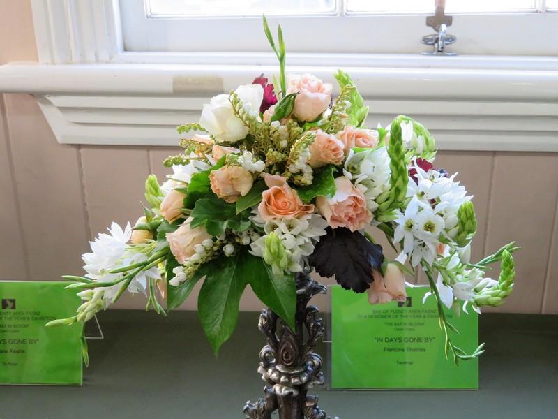 floral-francine days gone by - Copy
