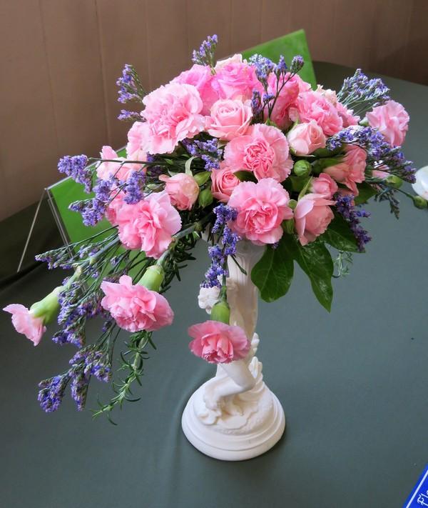 floral-gladys possin days gone by - Copy